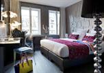 Hôtel 4 étoiles Innenheim - Hotel Rohan