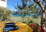 Location vacances  Province de Foggia - Villa Basso Gargano-1
