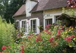 Hôtel Aix-en-Othe - Le Cottage-1