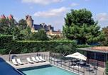Mercure Carcassonne La Cite