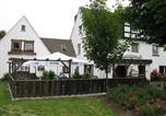 Location vacances Eslohe (Sauerland) - Landgasthof Grevenstein-1