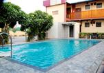 Villages vacances Gurgaon - Jps Residency-1