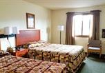 Location vacances Columbia Falls - Stumptown Inn of Whitefish-4