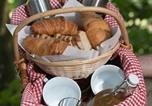 Location vacances  Ardèche - Les cabanes de Labrousse-3