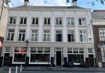 Hôtel Oosterhout - Hotel Sutor-1