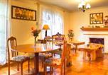 Hôtel Santa Cruz - Homestay In Chile B&B-1