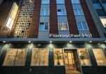 Hôtel Kiel - Hotel Flämischer Hof-1