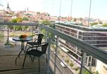 Hôtel Tallinn - Adelle Apartments-1