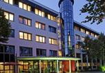 Hôtel Eisenach - Hotel Carat-1
