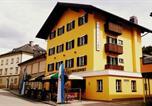 Hôtel Bischofshofen - Hotel Gasthof Tirolerwirt