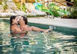Hôtel sixaola - Umami Hotel - Adults Only-4