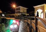 Hôtel Province de Brescia - Albergo Villa Grazia-3