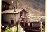 Location vacances Mello - The Eagle's Nest - Val Masino (So)-1