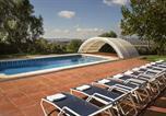 Location vacances Castellet i la Gornal - Wvp Casa Rural Sanava-2
