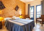 Hôtel Níjar - Hotel Atalaya-1