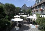 Hôtel Winterberg - Engemann Kurve-3