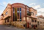 Location vacances Bogotá - Casa Candilejas-1