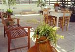 Location vacances  Province de Lecce - Arcu te Petra - Dimora del Salento-1
