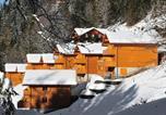 Location vacances Lauterbrunnen - Apartment Racer's Retreat.4-1