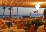 Villages vacances قسم سفاجا - The Breakers Diving and Surfing Lodge Soma Bay-3