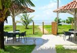 Location vacances Japaratinga - Condomínio Praias de Maragogi-3