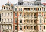 Hôtel Karlovy Vary - Alisa Hotel-3