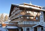 Location vacances Gryon - Apartment Rhodonite 4-2