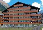 Location vacances Zermatt - Apartment Granit.2-1