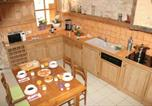 Location vacances Sarlat-la-Canéda - In Sarlat Luxury Rentals, Medieval Center -Maison Mogador-2