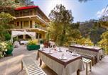 Hôtel Kasauli - 7 Pines - &quote; An English Retreat&quote;, Kasauli by Leisure Hotels-3