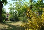 Location vacances Castel del Piano - B&B Borgo Tepolini-3