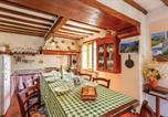 Location vacances Borgo a Mozzano - Casa Andrea-2