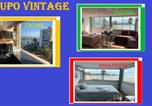 Location vacances Montevideo - Vintage Apartment-2