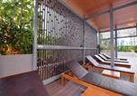 Hôtel Khlong Tan Nuea - Dazzle Bangkok by Ludoping-4