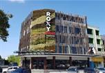 Hôtel Kuching - Roxy Hotel Padungan-1