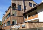 Hôtel Sankt Anton am Arlberg - Schweiger-1