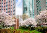 Location vacances Jersey City - Sky City Apartments at Waterfront West-2