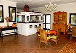 Location vacances Upington - Schroderhuis Guesthouse-2