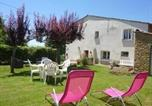 Location vacances Laurac - House Le rous-1