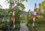 Location vacances Penebel - Bali Green Guest House-4