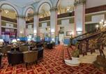 Hôtel Scarborough - The Grand Scarborough-2