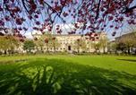 Hôtel Glasgow - Blythswood Square-1
