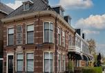Hôtel Wymbritseradiel - Hotel Hoogend-1