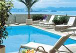 Hôtel Niterói - Windsor Guanabara-1