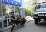 Hôtel Kazakhstan - Pit Stop Econom Hostel-4