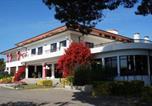 Hôtel Aguçadoura - Hotel Contriz-1