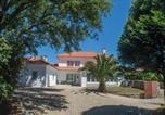 Location vacances Mondariz - Casa da Quinta-1