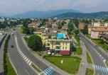 Hôtel Brescia - Regal Hotel-2