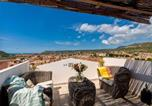 Location vacances Bosa - Single Tower House with an amazing view-1
