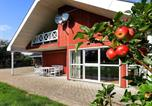 Location vacances Dronninglund - 9 person holiday home in Sæby-1
